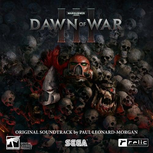 Warhammer 40,000: Dawn of War III (Original Soundtrack) de Paul Leonard-Morgan