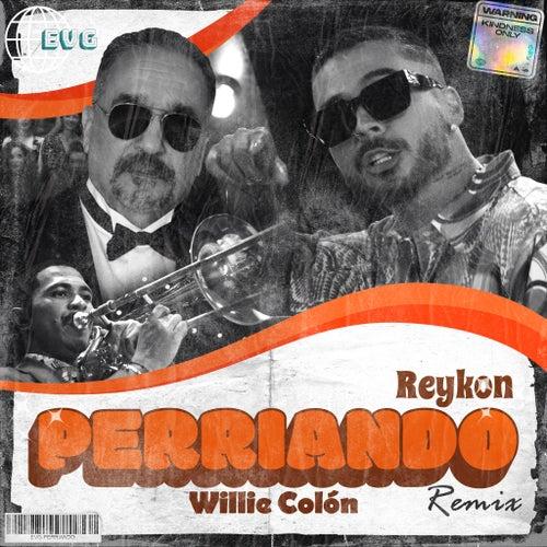 Perriando (La Murga Remix) by Reykon