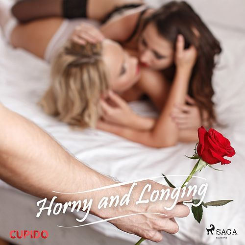 Horny and Longing de Cupido