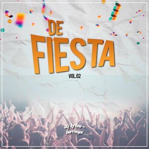 De Fiesta Vol. 02 de DJ Krlos Berrospi
