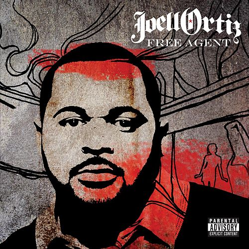 Free Agent by Joell Ortiz
