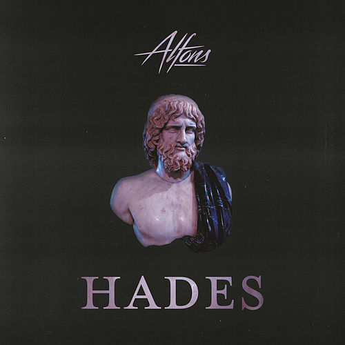 Hades by Alfons