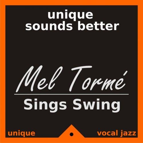Mel Tormé Sings Swing de Mel Torme