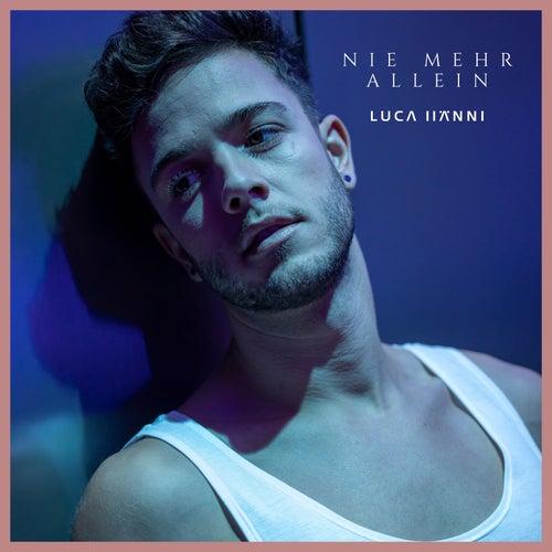 Nie mehr allein von Luca Hänni
