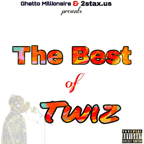 The Best of Twiz von Twiz