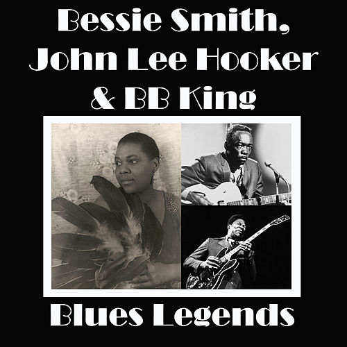 Blues Legends by Bessie Smith