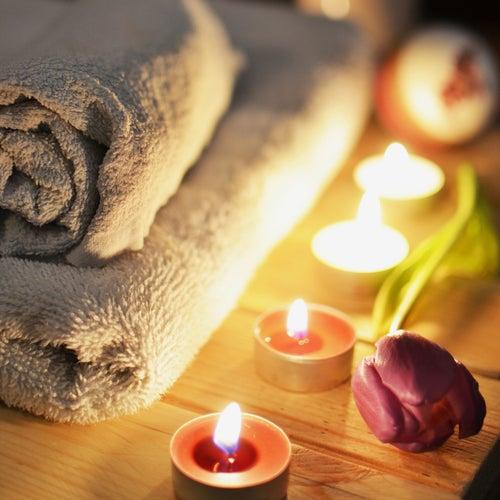 Sleep Through the Night by Yoga Music