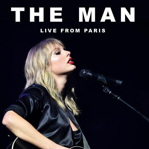 The Man (Live From Paris) de Taylor Swift