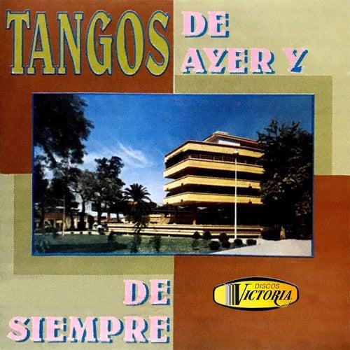 Tangos de Ayer y de Siempre von German Garcia