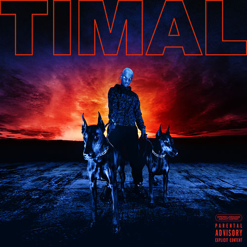 Week-end (feat. Leto) de Timal