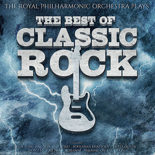 The Best of Classic Rock di Royal Philharmonic Orchestra