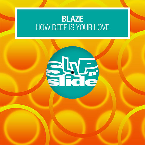 How Deep Is Your Love (feat. Alexander Hope) de La Blaze