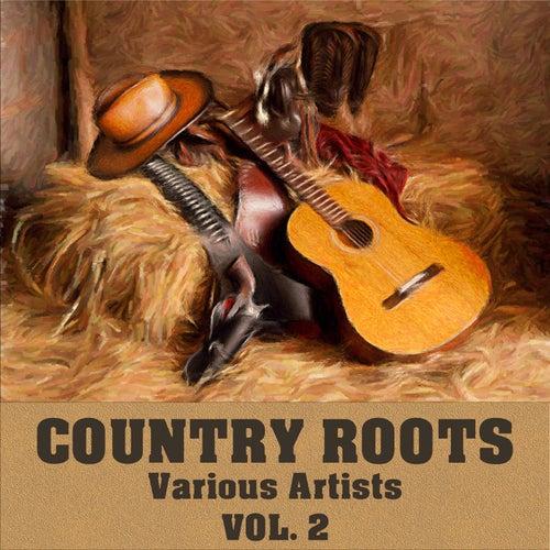 Country Roots, Vol. 2 de Various Artists