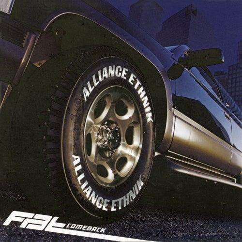 Fat Come Back (Edition Deluxe) de Alliance Ethnik