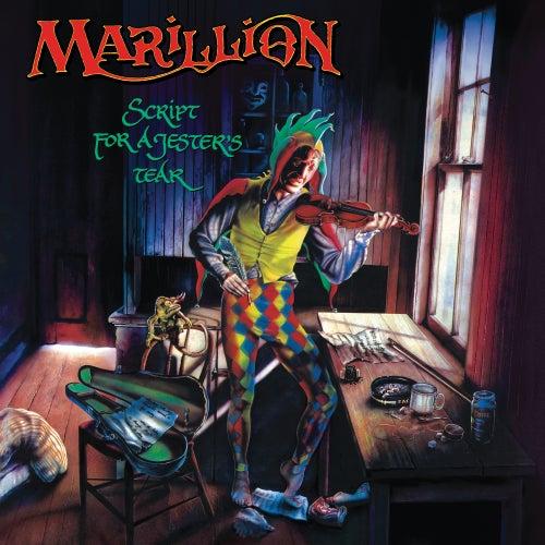 Garden Party (Live at the Marquee Club, London December 29, 1982) de Marillion