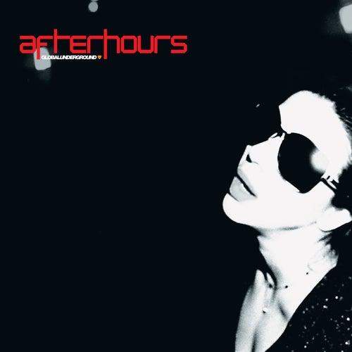 Global Underground: Afterhours 2 / Unmixed von Various Artists