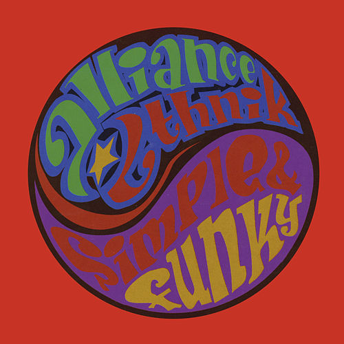 Simple et funky (Edition Deluxe) de Alliance Ethnik