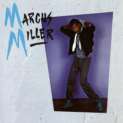 Marcus Miller by Marcus Miller