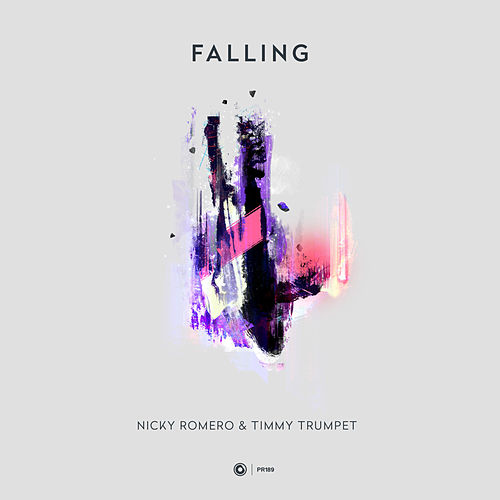 Falling von Nicky Romero