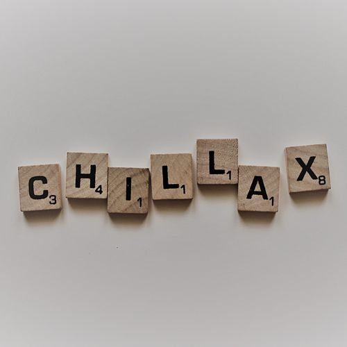 Chillax by Relaxing Spa Music
