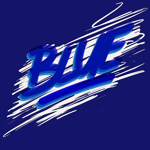 Blue de F4st