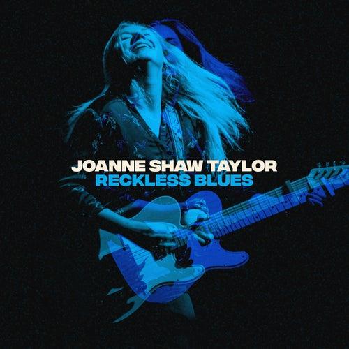Reckless Blues de Joanne Shaw Taylor