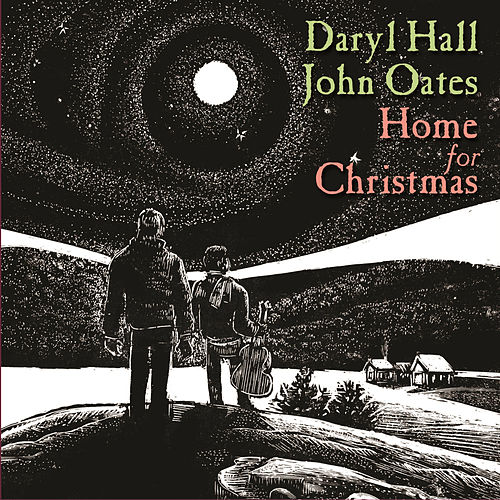Home for Christmas van Daryl Hall & John Oates