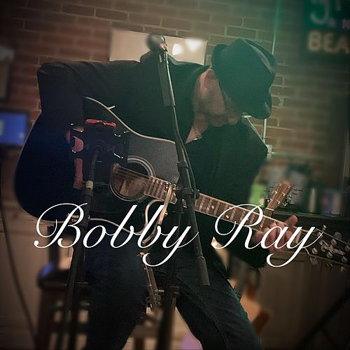 Bobby Ray in Disarray by Bobby Ray