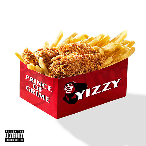 Prince Of Grime (Freestyle) by Y.Izzy