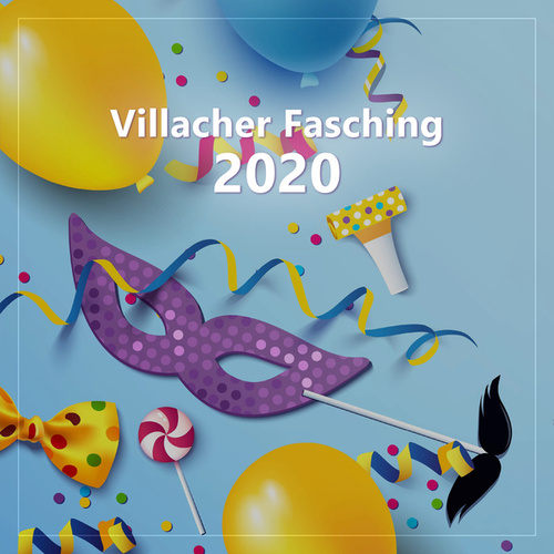 Villacher Fasching 2020 van Various Artists