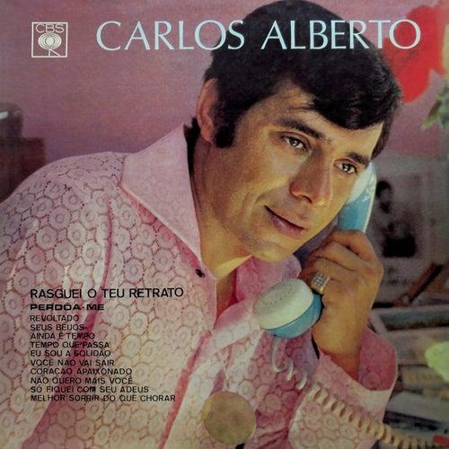 Rasguei o Teu Retrato de Carlos Alberto