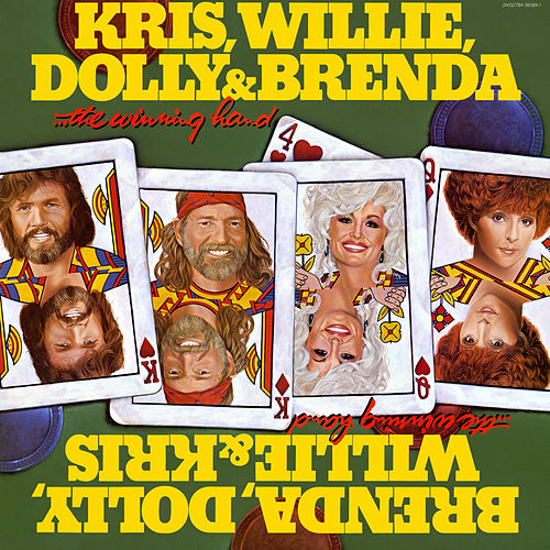 The Winning Hand by Kris Kristofferson