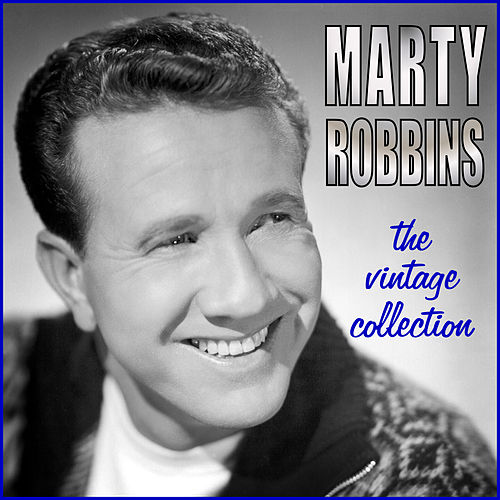 The Vintage Collection di Marty Robbins
