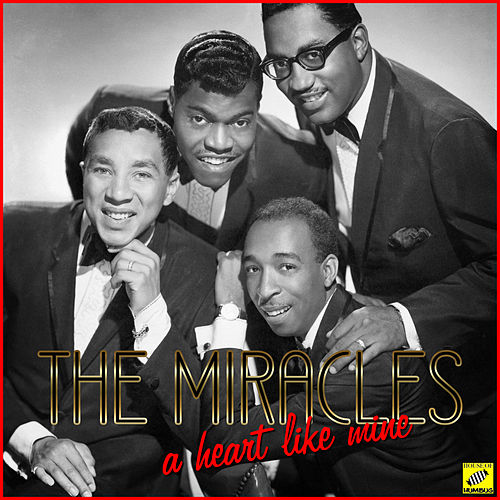 A Heart Like Mine de The Miracles