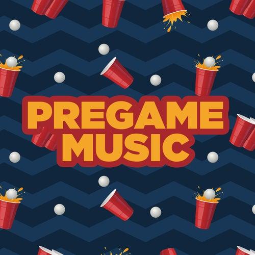 Pregame Music de Various Artists