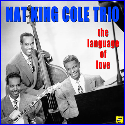 The Language of Love de Nat King Cole