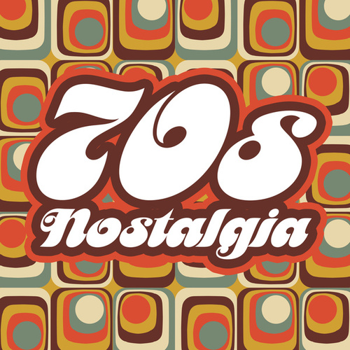 70's Nostalgia de Various Artists