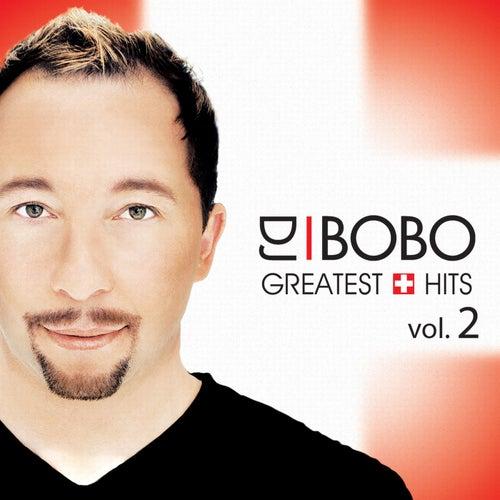 Greatest Hits, Vol. 2 de DJ Bobo