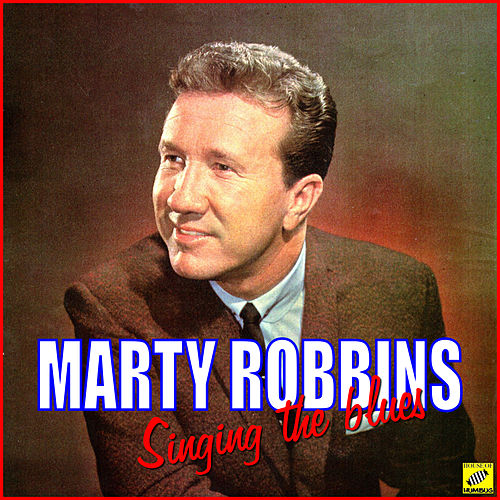 Singing the Blues von Marty Robbins