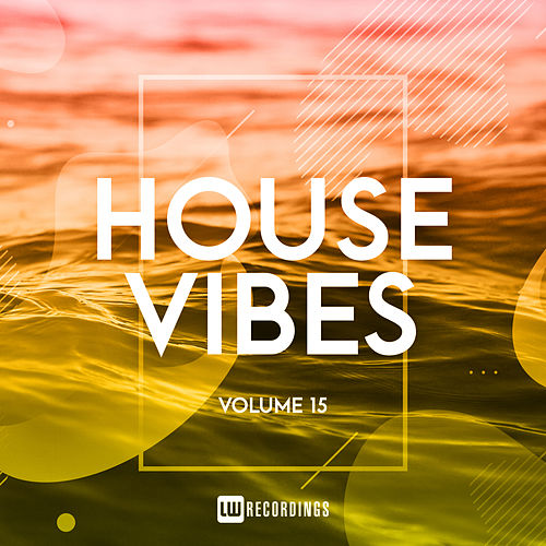 House Vibes, Vol. 15 by Various Artists