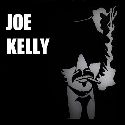 Joe Kelly di Joe Kelly