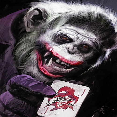 Joker de International Jefe