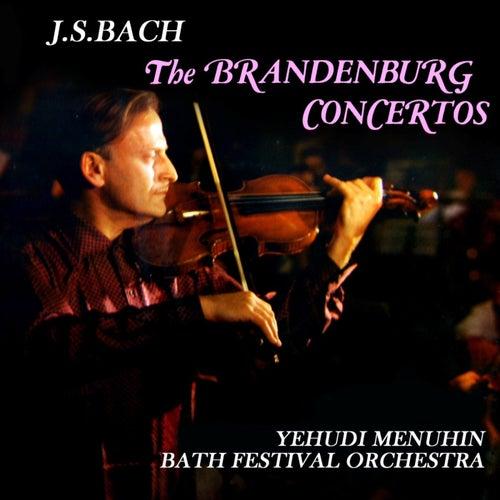 Brandenburg Concertos No. 1-3 de Yehudi Menuhin