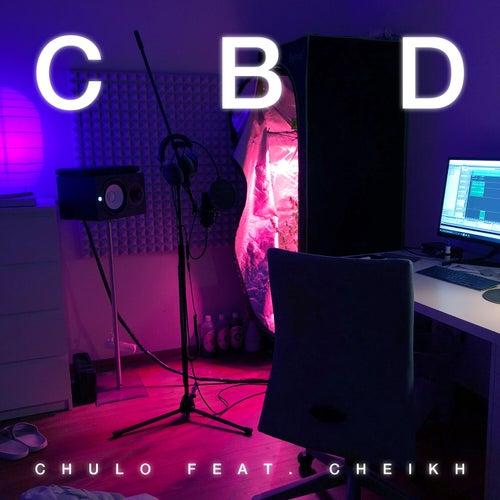 CBD de El Chulo