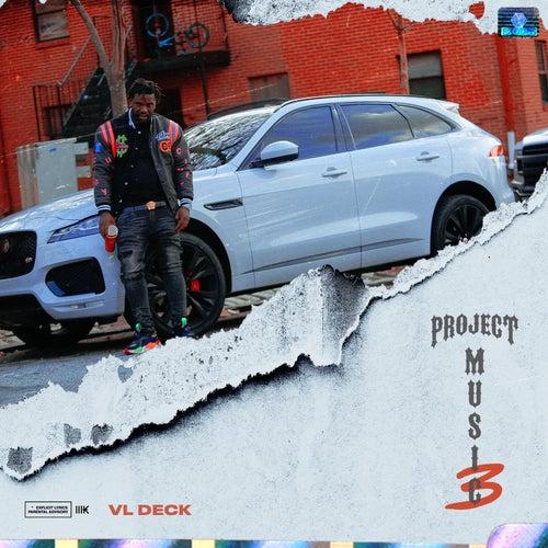 Project Music 3 de VL DECK
