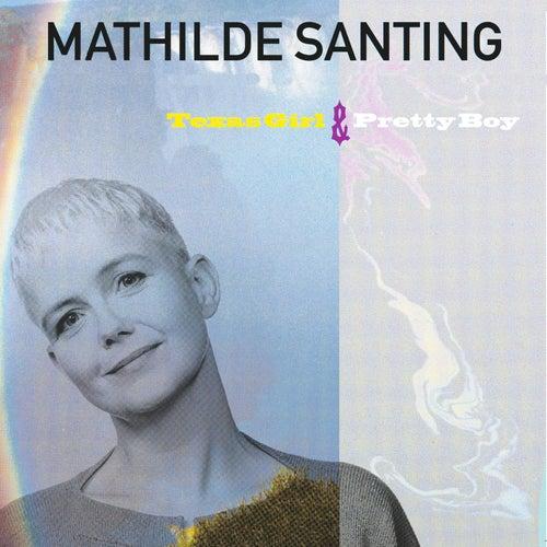 Texas Girl & Pretty Boy de Mathilde Santing
