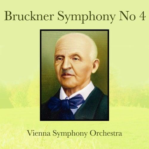 Bruckner: Symphony No. 4 de Vienna Symphony Orchestra
