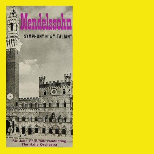 Mendelssohn Symphony No 4 de London Philharmonic Orchestra