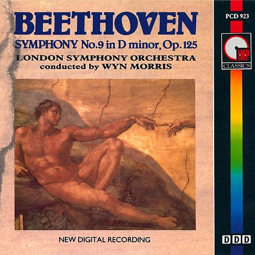 Beethoven: Symphony No. 9 by Alison Hargen