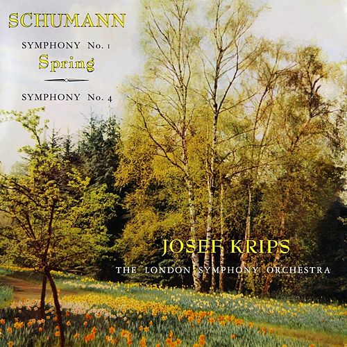 Schumann Symphony No 1 - Spring von London Symphony Orchestra